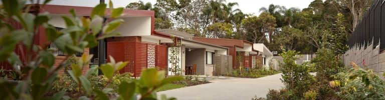 Brand New 3 Bedroom Villas