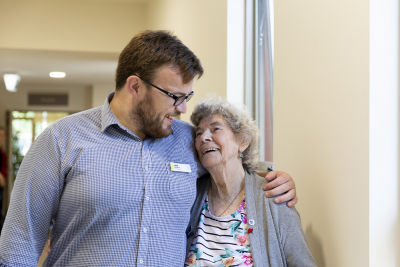 Regis Aged Care - Macleod