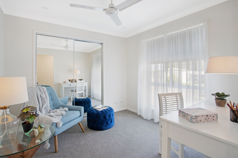 3 Genoa Crt - Palm Lake Resort - Bangholme