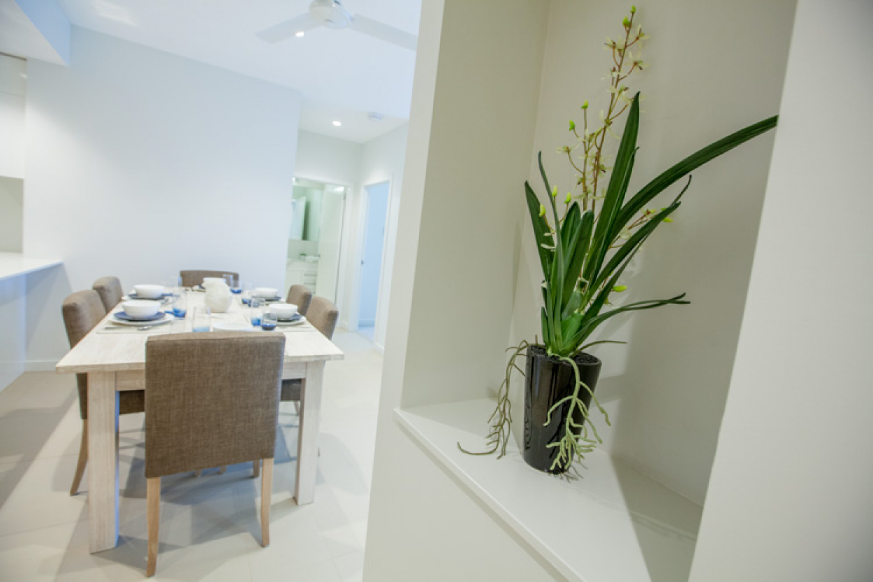 A feeling of real security Apartment 24/2,  Sutton Avenue - Sandgate 4017 Retirement Property for Sale