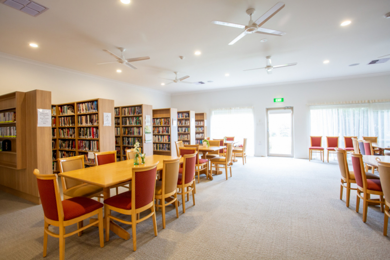 Secure gated village, nurse onsite, meals 7 days, stunning apartment close to everything, Keilor Village