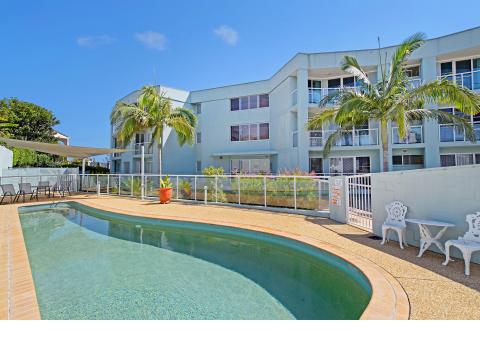 2/16-18 Hilltop Crescent, Port Macquarie