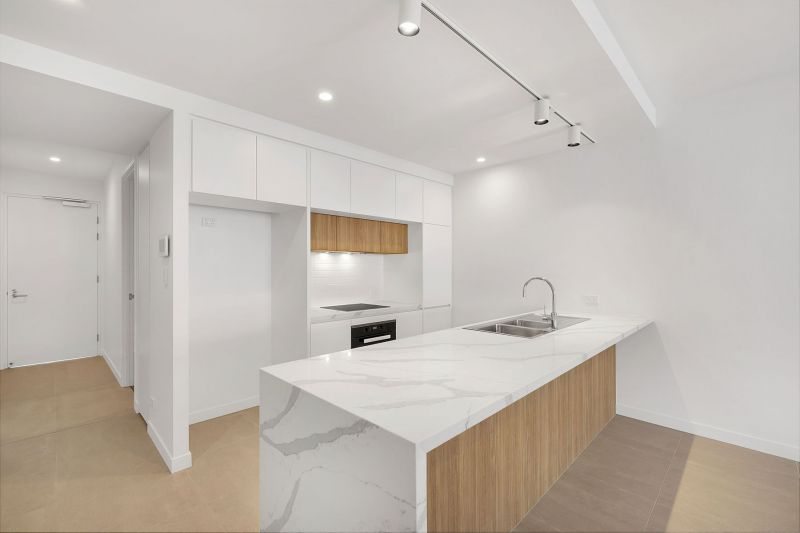 Single Level Lifestyle Apartment