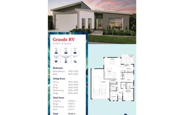Grande RV by Palm Lake Resort