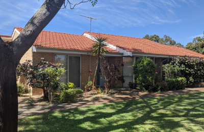 Amaroo Village - Low Maintenance 2 Bedroom Villa
