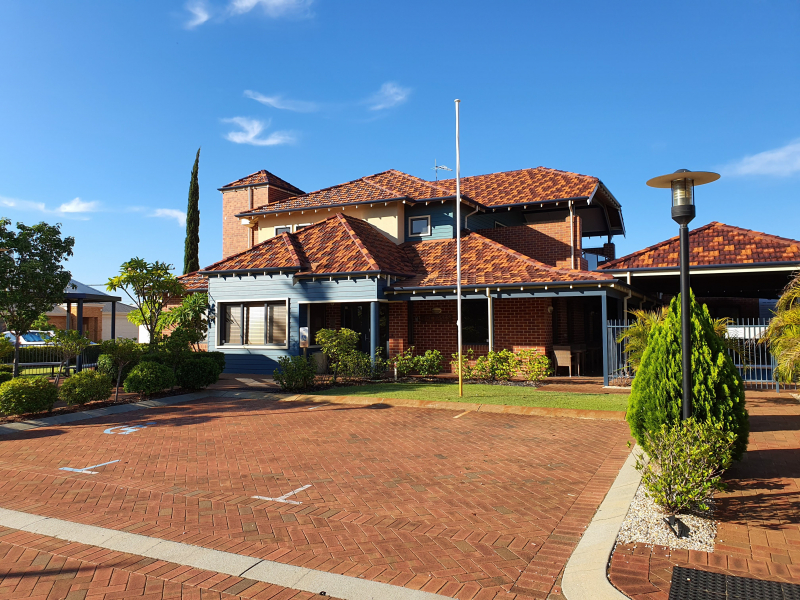 Joseph Banks Estate - Retirement Living