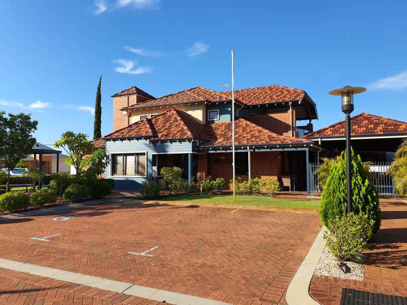 Joseph Banks Estate - Retirement Living
