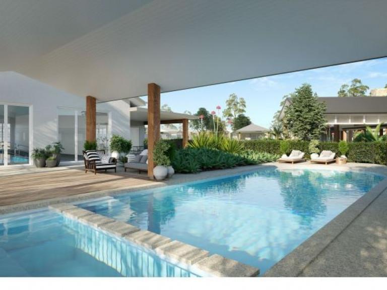 Sunrise Life Style Resort  Port Stephens