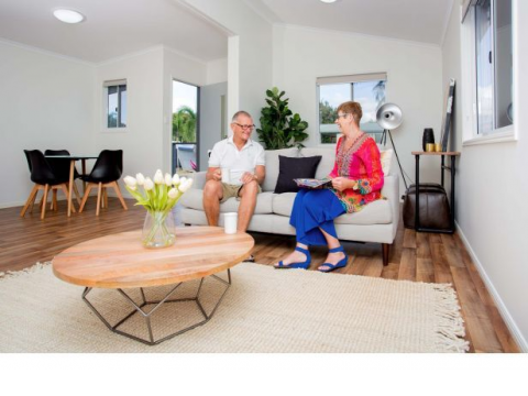 A relaxing, carefree retirement just became more affordable!