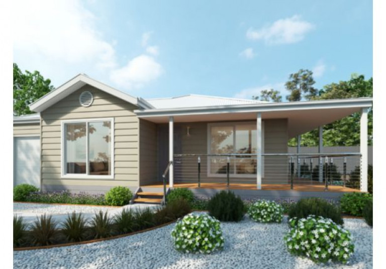 Lifestyle Ocean Grove - The Kennedy Corner