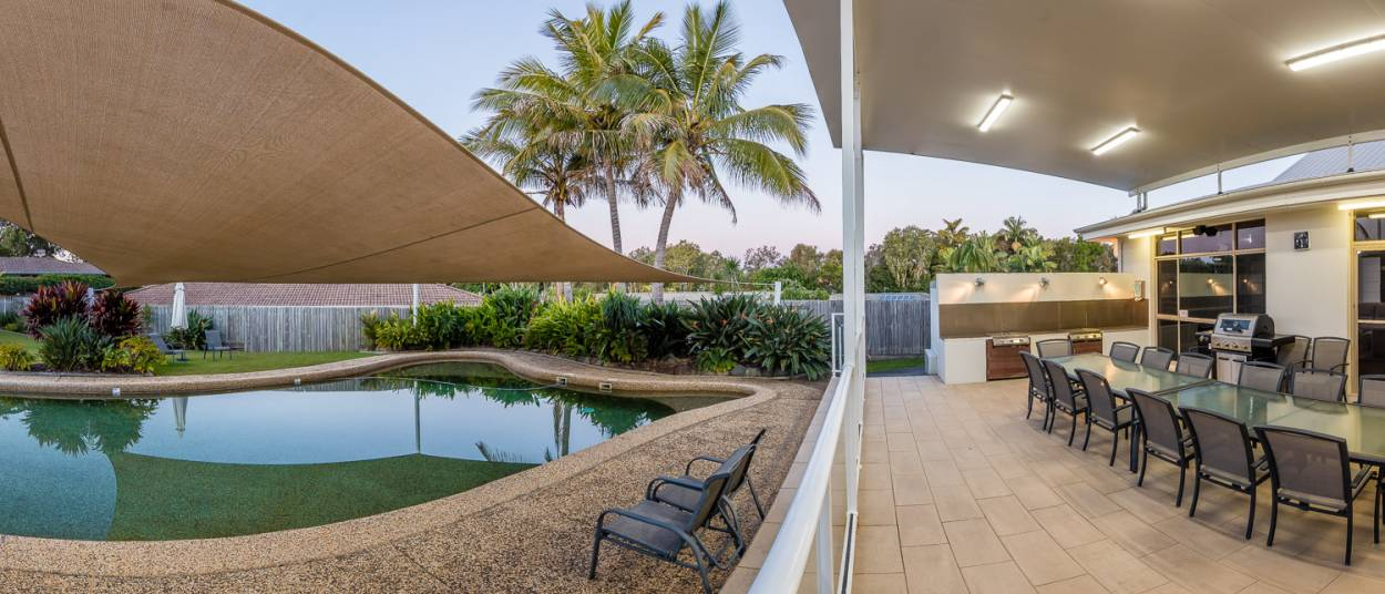 Hibiscus Noosa Outlook  71 St Andrews Drive - Tewantin 4565 Retirement Property for Sale
