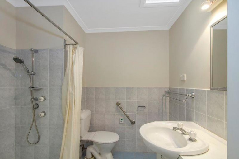 Well presented apartment at an affordable price