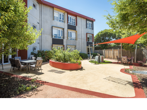 VMCH Wantirna Residential Aged Care