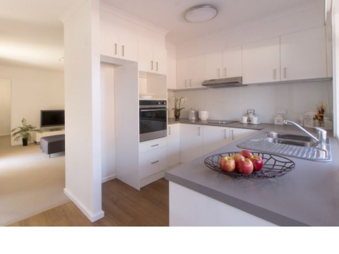 Get in quick! Soon to be released 2BR unit at Resthaven Marion