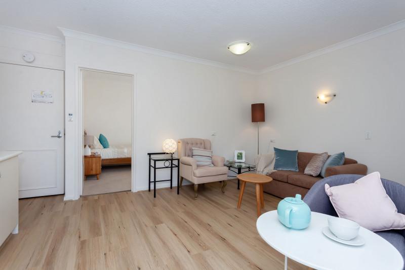 Apartment 33 - Glengarry Village