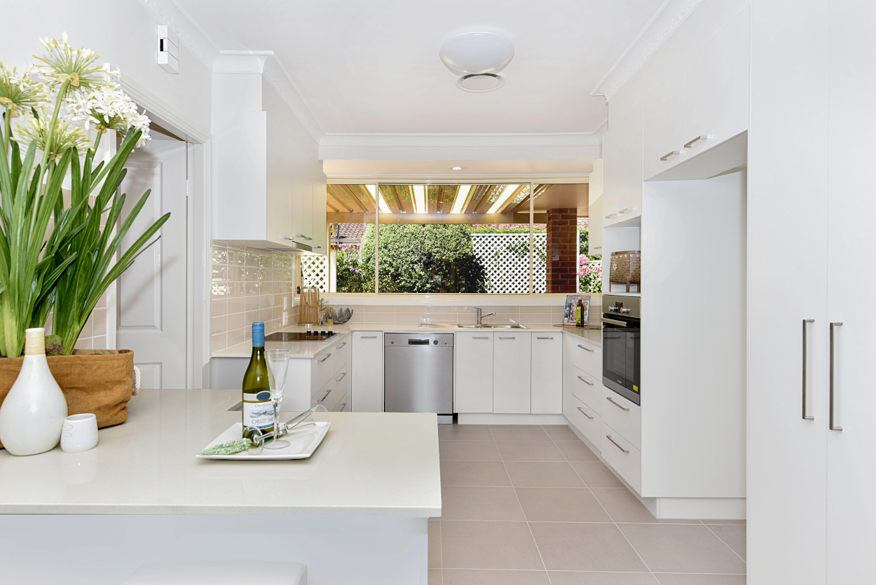 Retire amidst 12 acres of stunning parkland on the Central Coast  110 Karalta Road - Erina 2250 Retirement Property for Sale