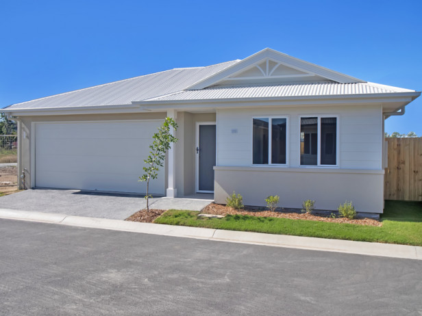 Brand new home now selling!