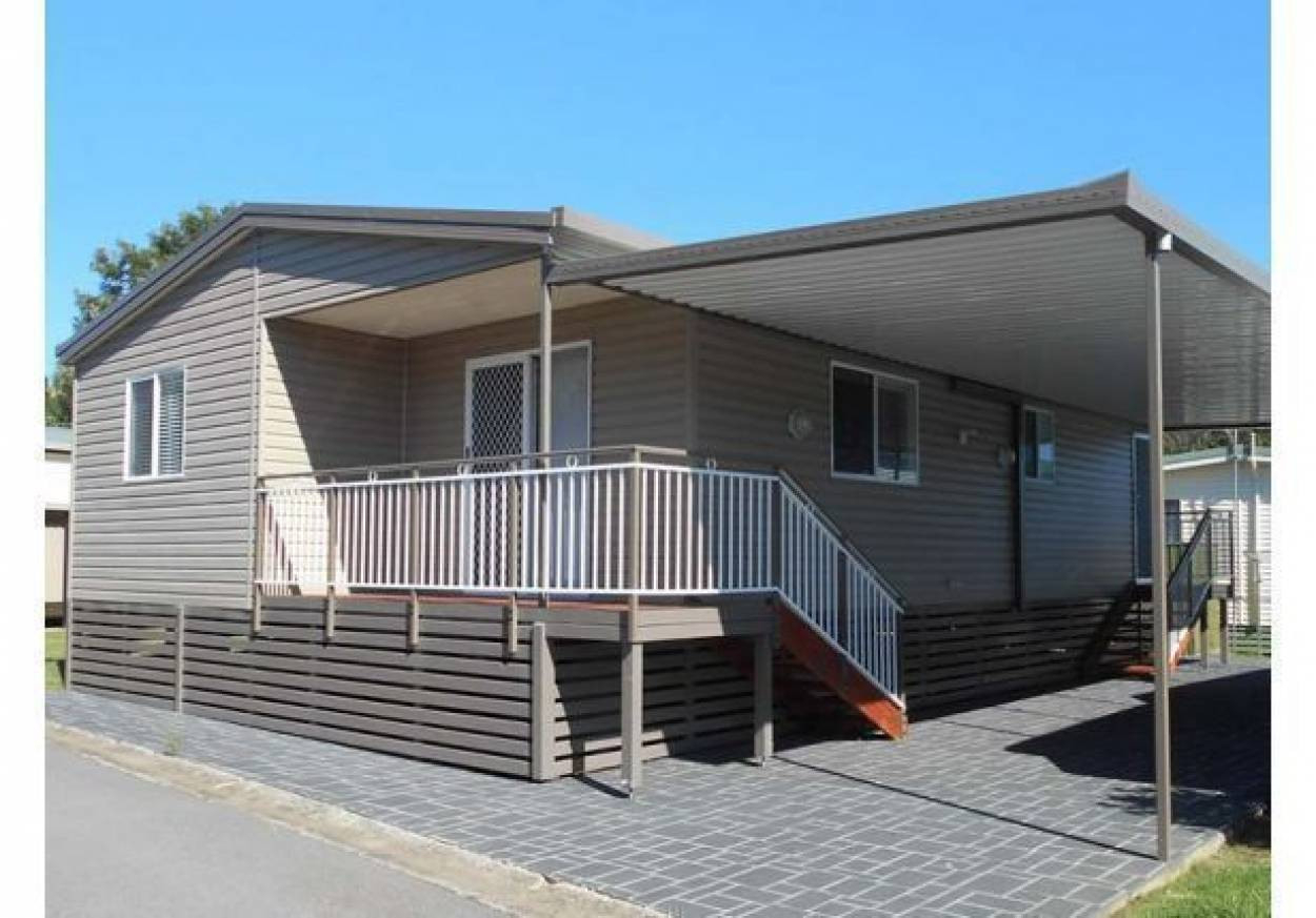 Meander Village - Over 50's Lifestyle Village  18 Boyce Ave - Wyong 2259 Retirement Property for Sale