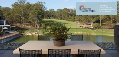 Cranbrook Residences - Awarded Australia's Best Retirement Living Development