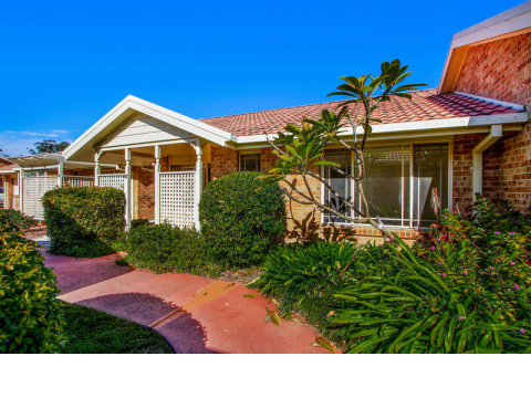 Retirement Villages & Property in Kincumber, NSW 2251 for Sale