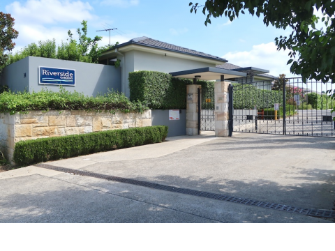 Riverside Gardens Villas for sale
