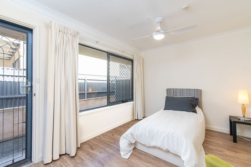 A beautifully renovated unit in a lovely setting