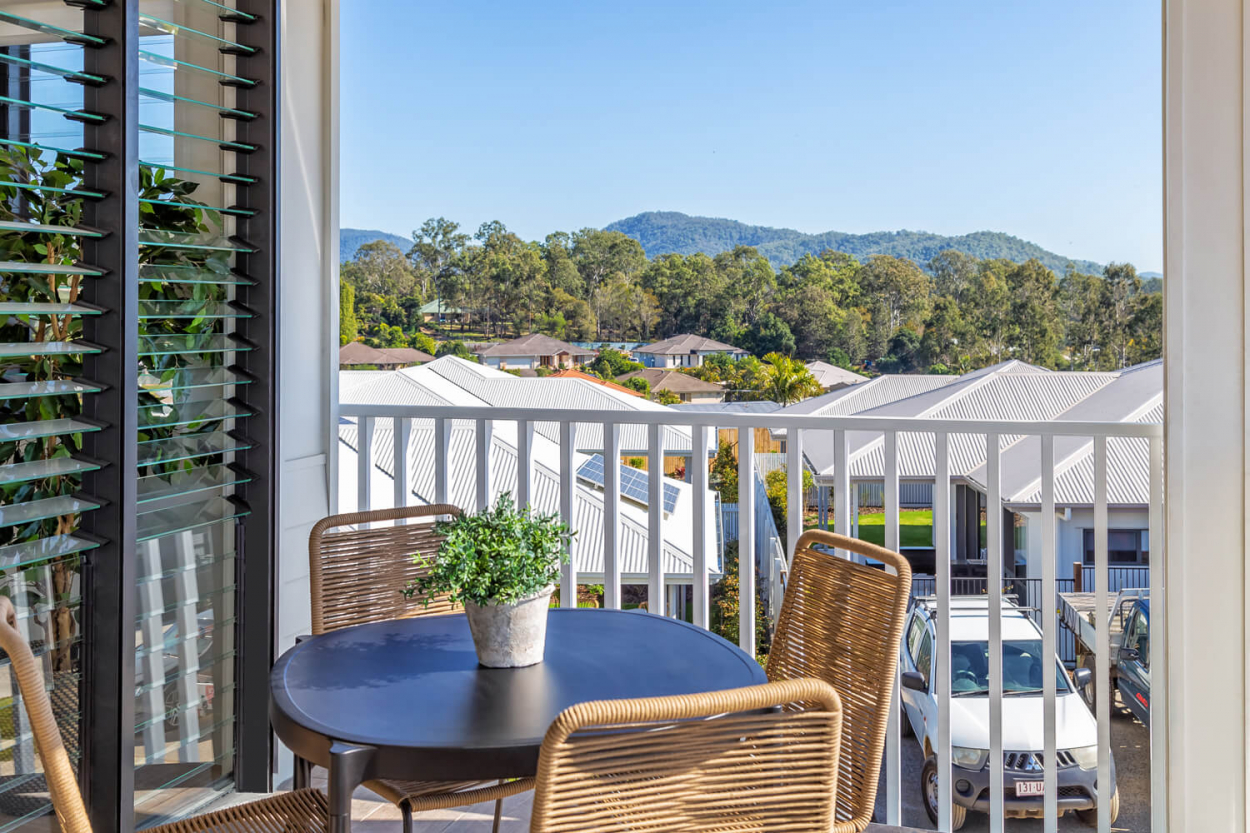Was $485,000 Now $465,000 + Live Free for 2 years!* Apartment 202 18 Camp Mountain Road - Samford 4520 Retirement Property for Sale