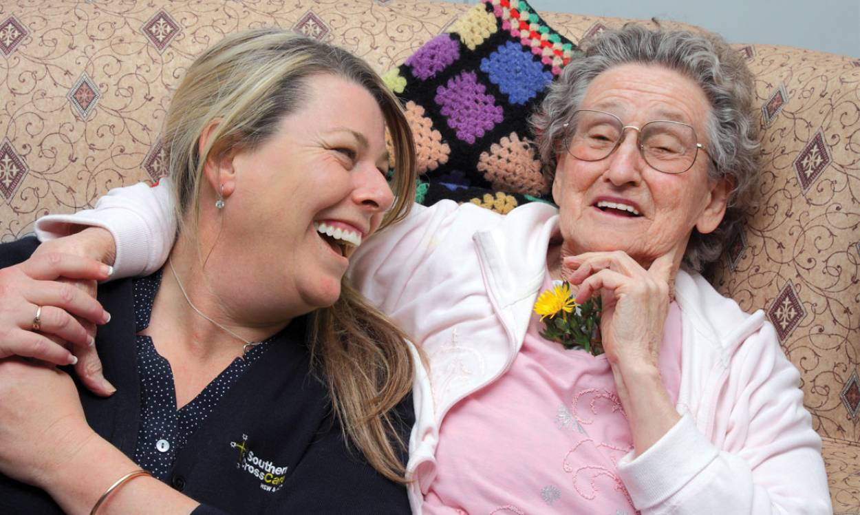 Parkes Residential Aged Care