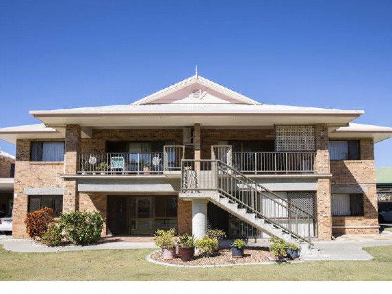 Bethania is a quiet, safe and convenient lifestyle
