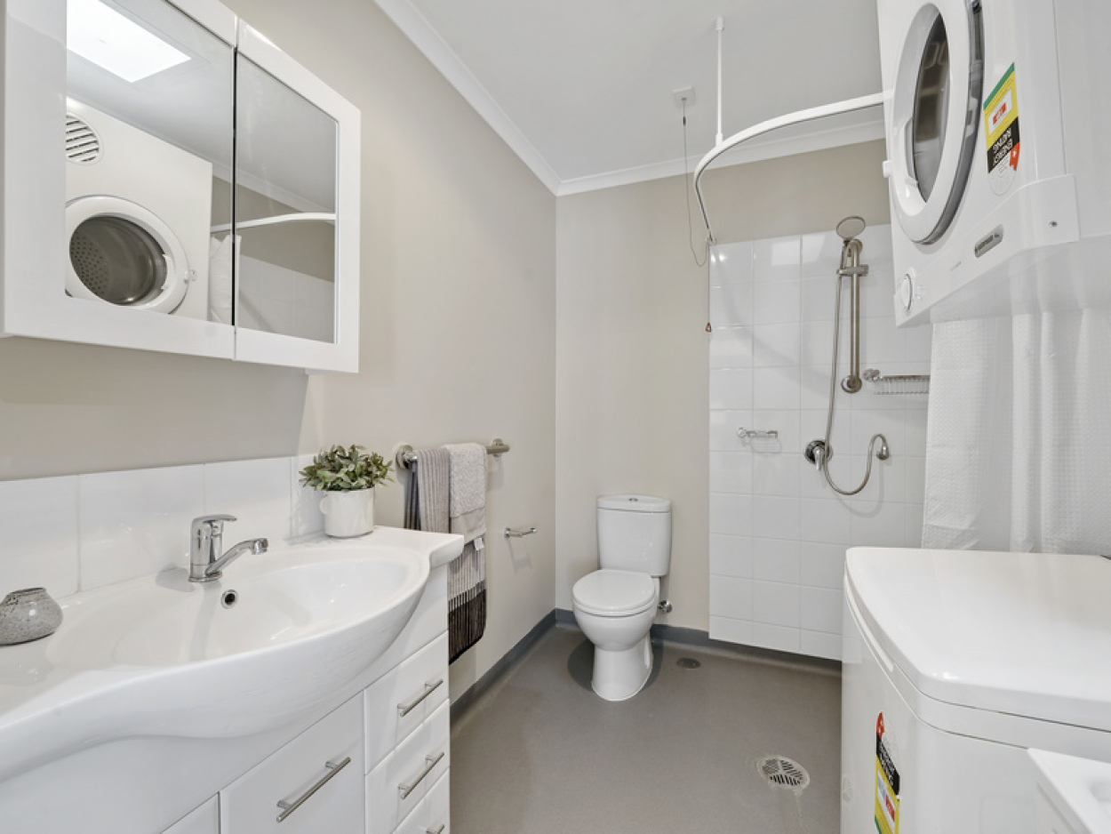 1 Bedroom Unit in Central Location, Ideal for the outgoing