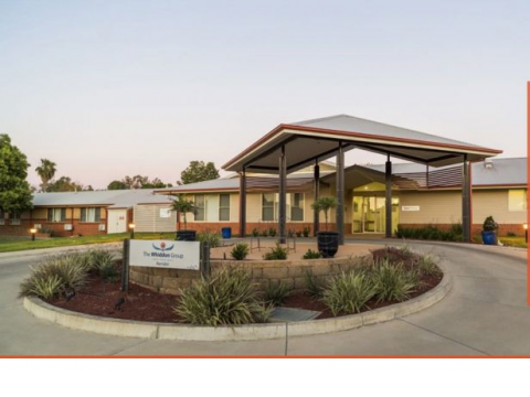 Narrabri Residential Care - Robert Young