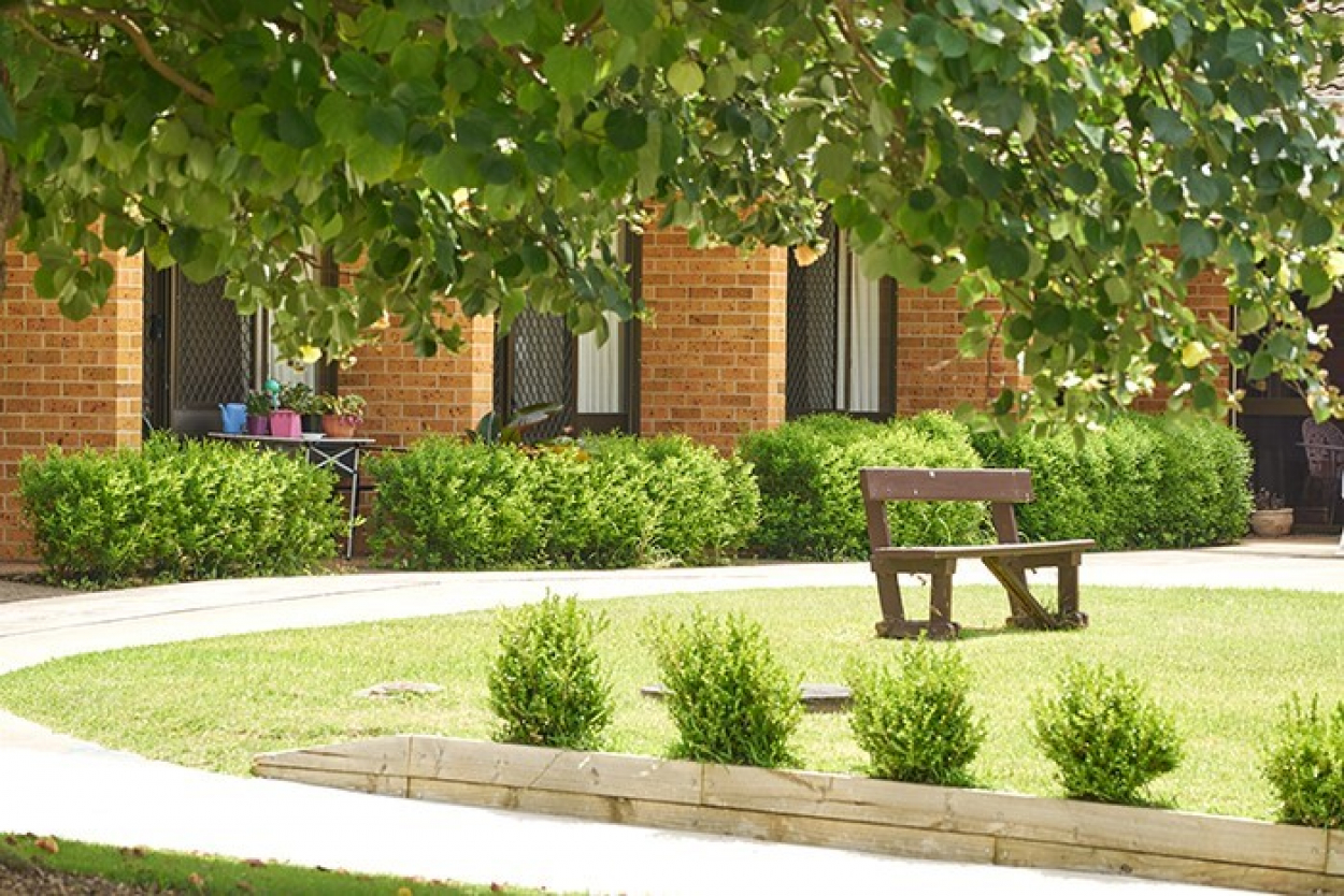 Green Hills Retirement Village - delightfully liveable and surprisingly affordable