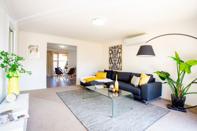 Stay safe and supported-Lovely2bed villa- bowl of court-Keilor Village