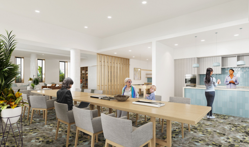 Apartment 137 | The Pavilion North Kirra