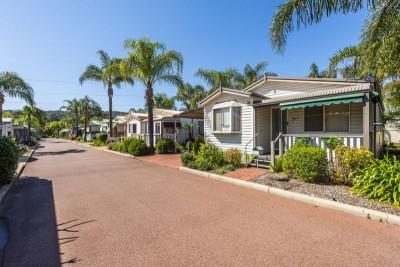Riverside Gardens Estate - Site 206