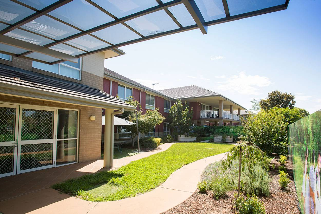 IRT Macarthur Aged Care Centre