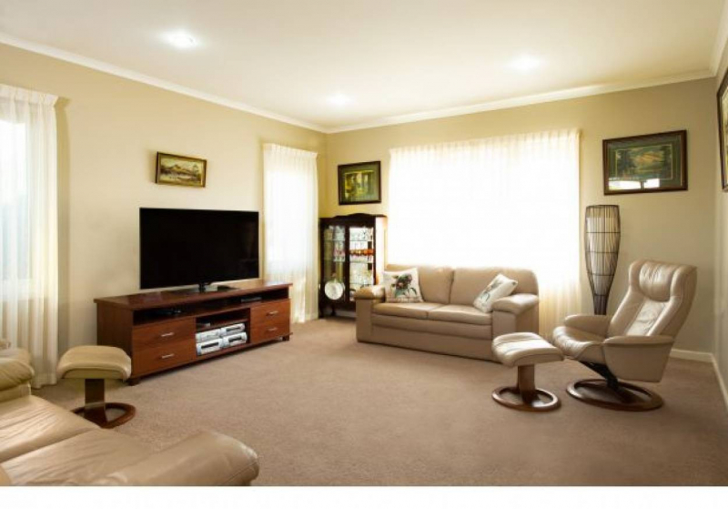 Bridgewater Lake Retirement Estate In Melbourne's Northern Suburbs