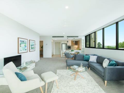 Apartment 86 | Kingsford Terrace Corinda