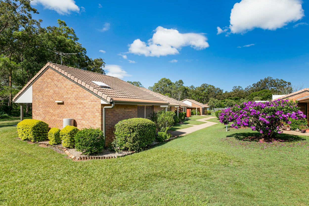 A quiet bushland lifestyle at Kallmar Village 40  Narangba Road - Kallangur 4503 Retirement Property for Sale