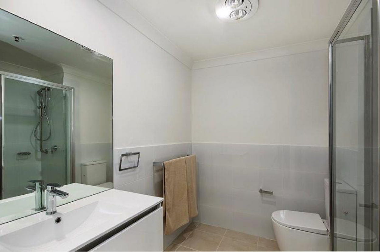Upgraded Studio Apartment with Views from Private Balcony