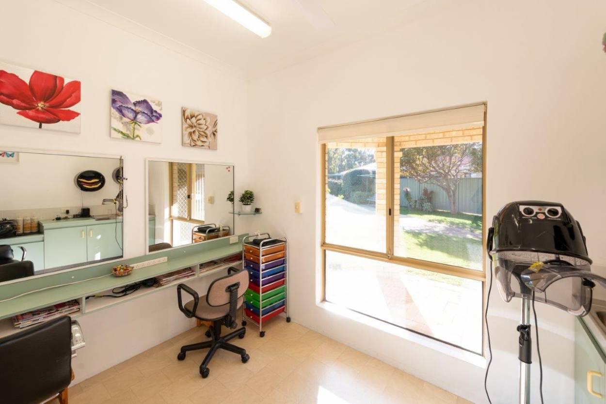 Murray River Village 7 Coolibah Avenue - Dudley Park 6210 Retirement Property for Sale
