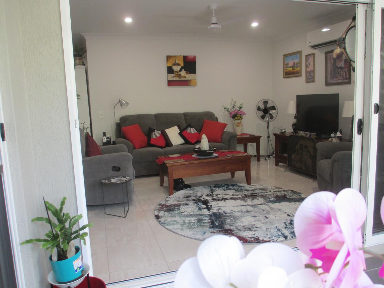 Villa 334b - Extra Living Area - Ruby by Living Gems 334b/225 Logan Street - Eagleby 4207 Retirement Property for Sale