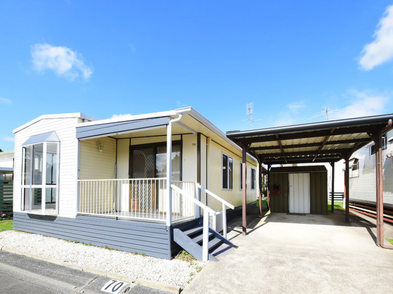 North facing renovated home priced to sell