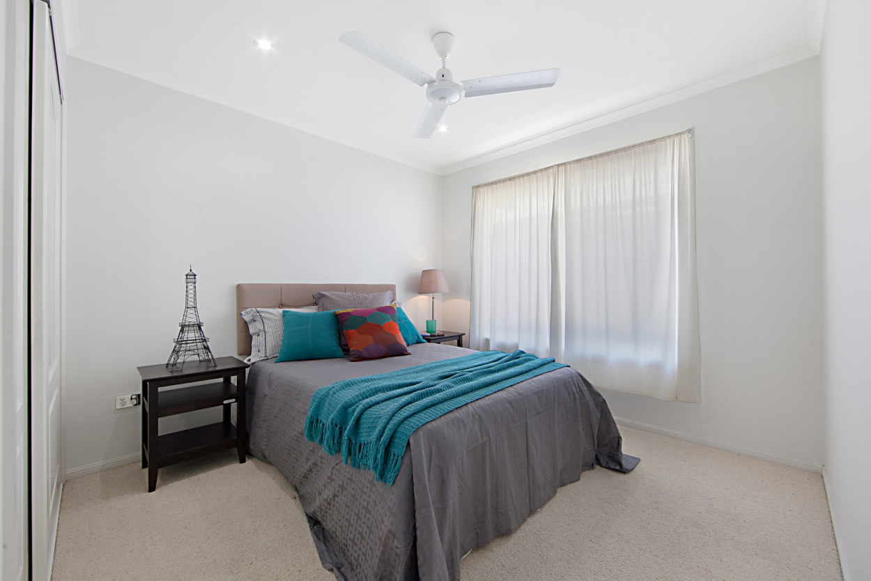 Spacious three bedroom homes 60  Beck Drive North - Condon 4815 Retirement Property for Sale