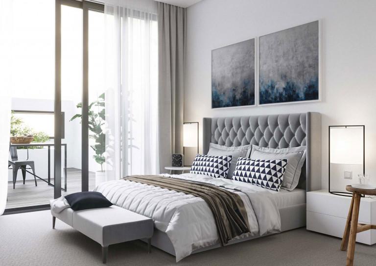 Apartment 307   The Atrium Lutwyche