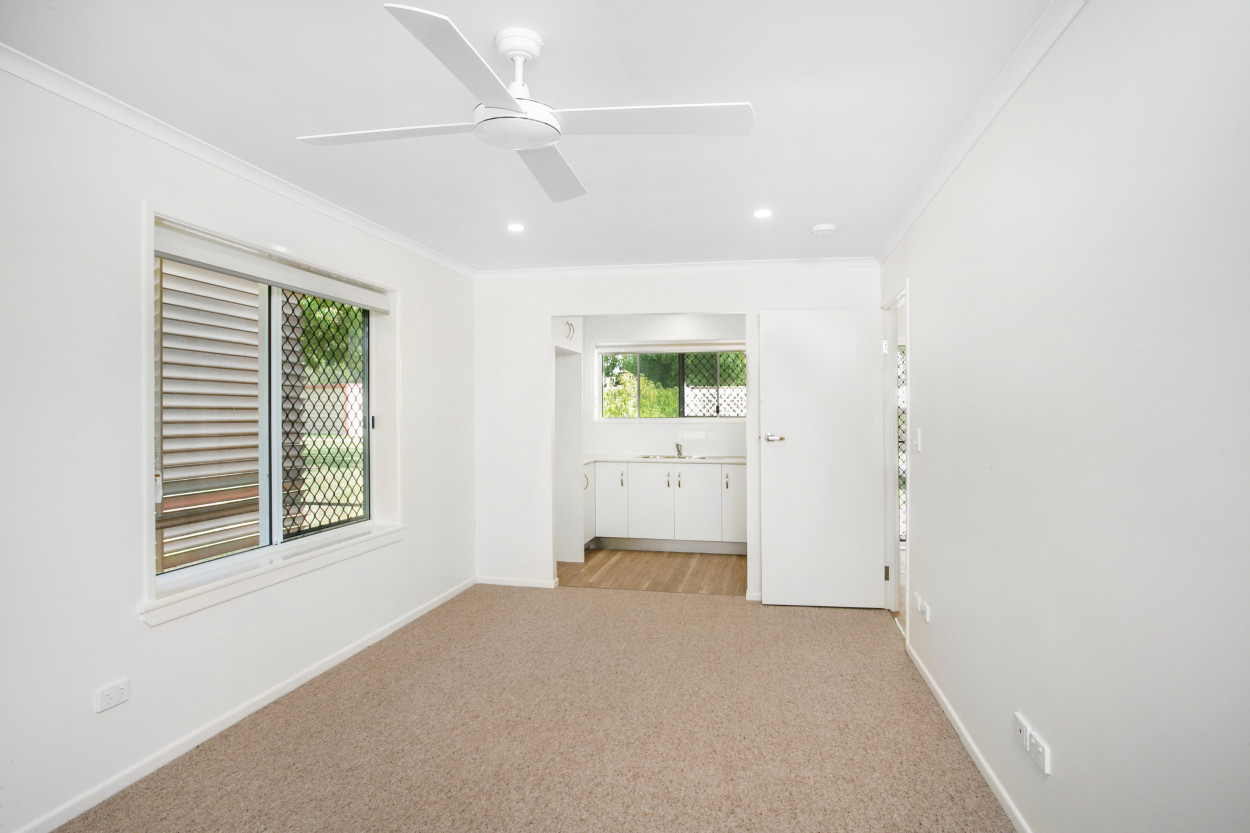 Fully refurbished, low-set home 019/27-45 Conaghan - Gracemere 4702 Retirement Property for Sale