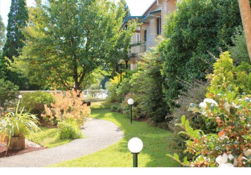 Windsor Gardens Retirement Village Chatswood