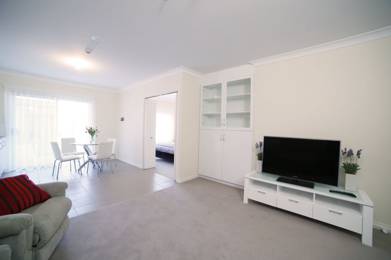 Serviced Apartment - Modern and Multi Roomed Apartment 230/4 Fradd Road  - Angle Vale 5117 Retirement Property for Sale