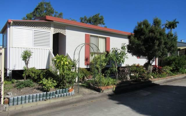 Green Wattle Villages- Residence TB012