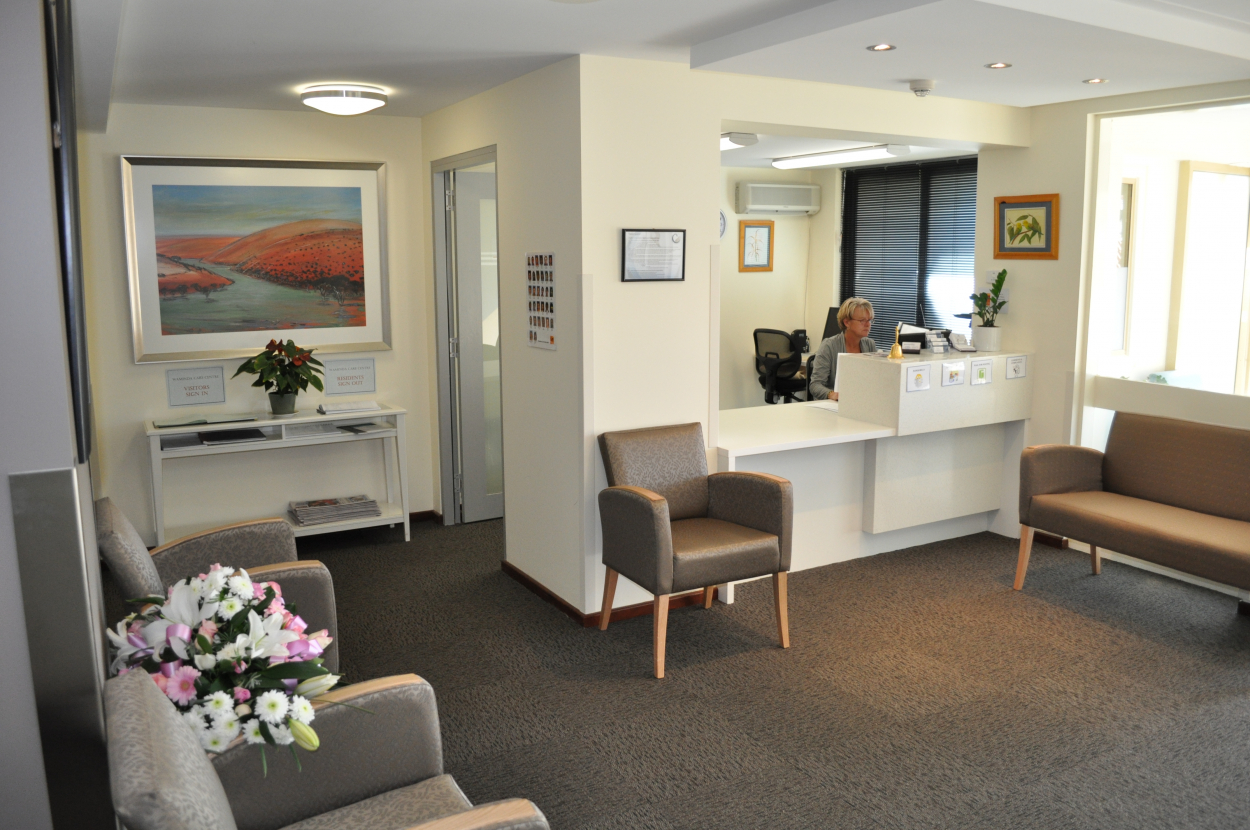 SwanCare Waminda - Residential Care Facility  Adie Court - Bentley 6102 Retirement Property for Aged-care-facility